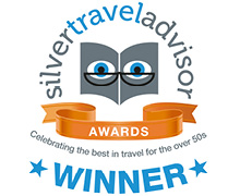 Winner | Silver Travel Awards - Best River Cruise Line 2016